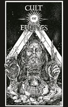 Cult of Erinyes - Transcendence
