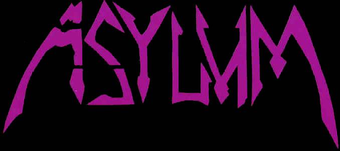 Asylum - Logo