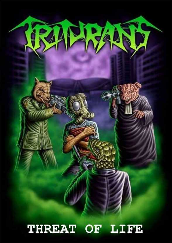 Triturans, Thrash Metal Band from Indramayu, Indonesia, Triturans Thrash Metal Band from Indramayu, Indonesia, Triturans Thrash Metal Band from Indramayu Indonesia