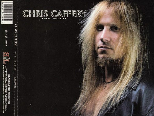Chris Caffery - The Mold