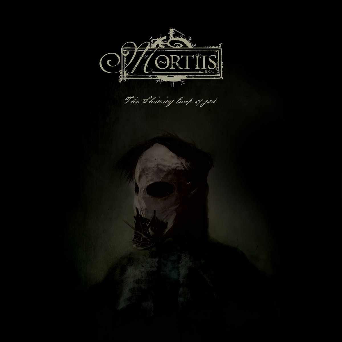 Mortiis The Shining Lamp Of God Encyclopaedia Metallum