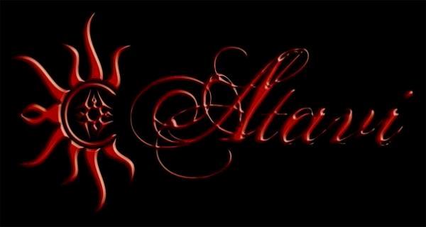 Atavi - Logo