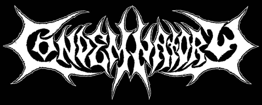 Condemnatory - Logo