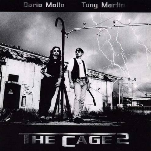 The Cage - The Cage 2