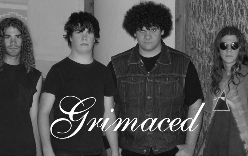 Grimaced - Photo