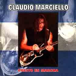 Claudio Marciello - Puesto en marcha