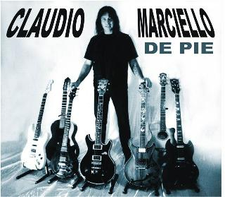 Claudio Marciello - De pie