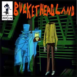 Buckethead lyrics