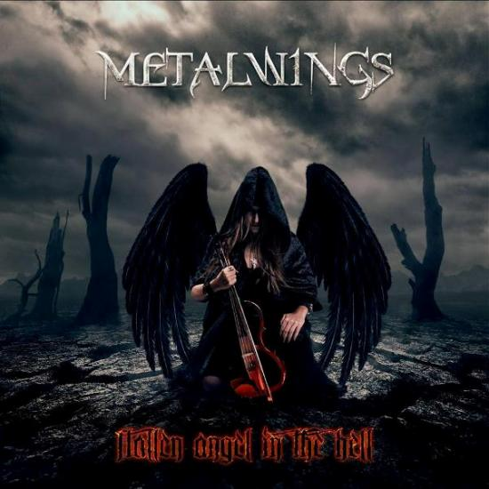 Metalwings - Crying of the Sun