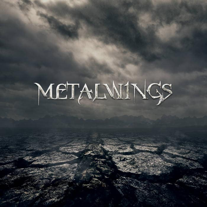 Metalwings - Second Chance