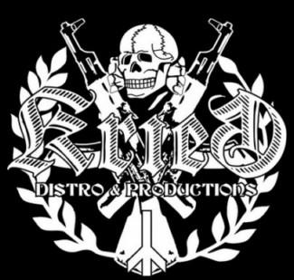 Krieg Distro & Productions