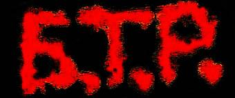 B.T.R. - Logo