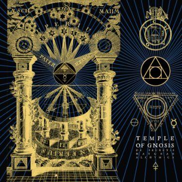 Temple of Gnosis - De Secretis Naturae Alchymica