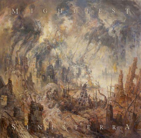 Mightiest - SinisTerra