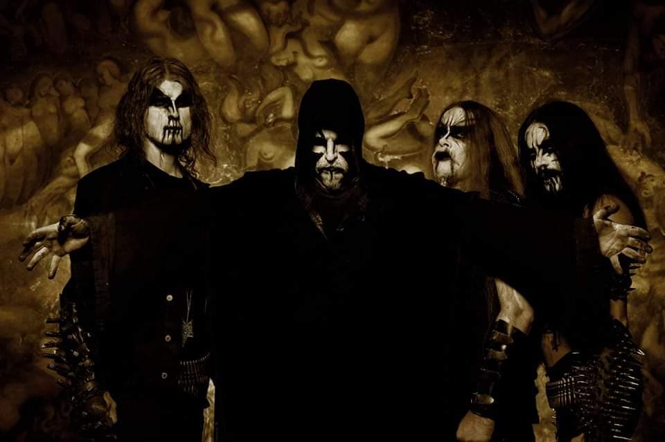 """1349 lançaram álbum intitulado """"Demonoir"""" no dia 26 de Abril de 2010 5575_photo"""