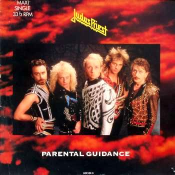Judas Priest - Parental Guidance