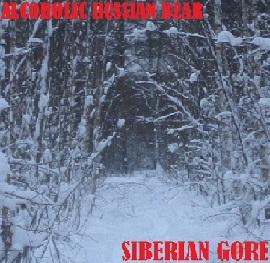 Alcoholic Russian Bear - Siberian Gore