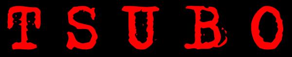 Tsubo - Logo