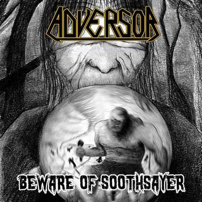 Adversor - Beware of Soothsayer