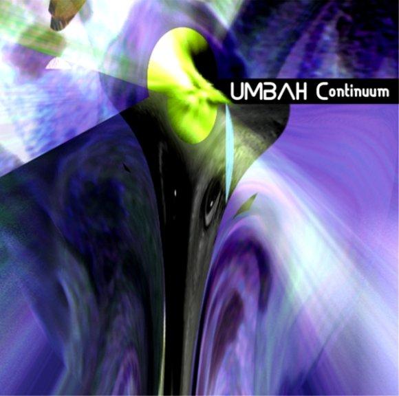 Umbah - Continuum