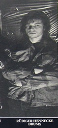 Rüdiger Hennecke