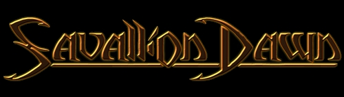 Savallion Dawn - Logo