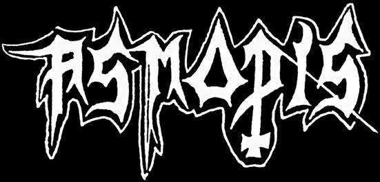 Asmodis - Logo