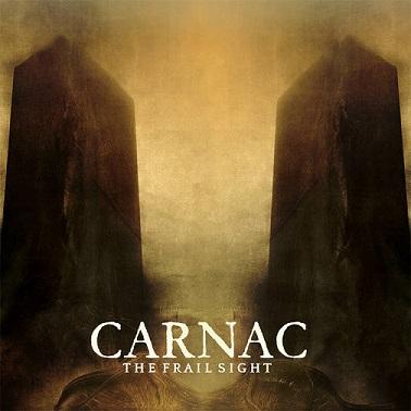 Carnac - The Frail Sight