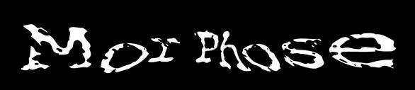 Mor Phose - Logo