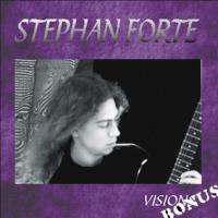 Stéphan Forté - Visions