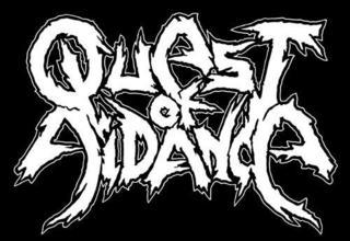 Quest of Aidance - Logo