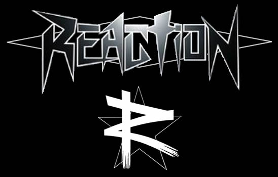 Reaction - Logo