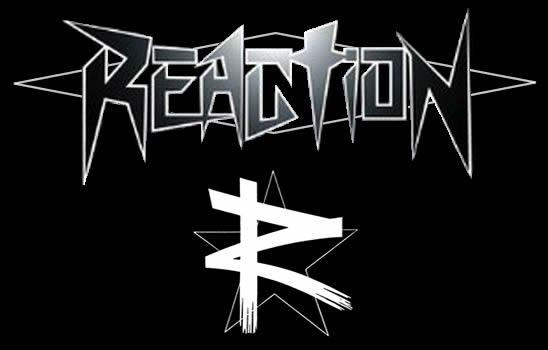 Reaction - Logo