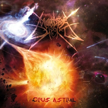 Magister Dixit - Opus Astral