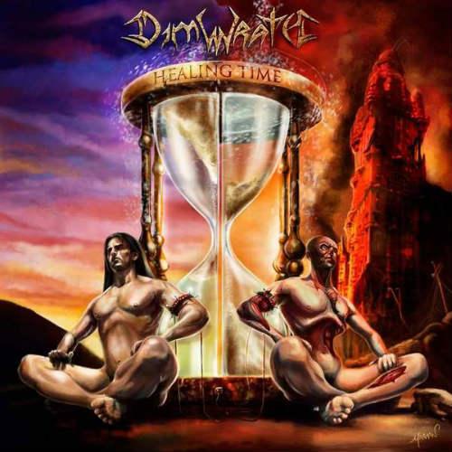 Dimwrath - Healing Time