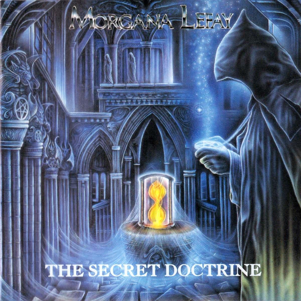 Morgana Lefay - The Secret Doctrine