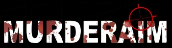 Murderaim - Logo