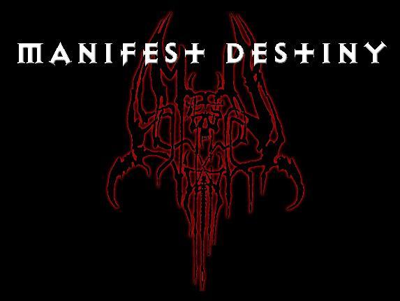 Manifest Destiny - Logo