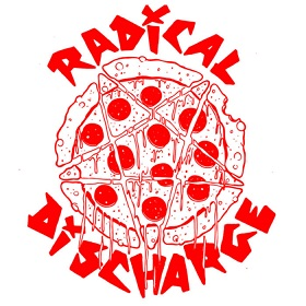 Radical Discharge - Put the Glasses On!