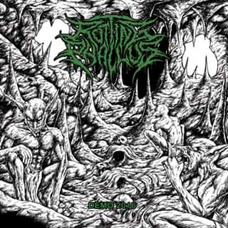 Rotting Phallus - Demo 2016