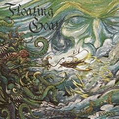 Floating Goat - The Spawn of Poseidon