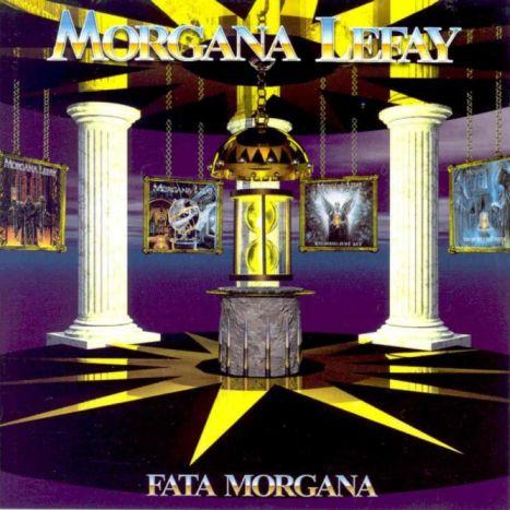 Morgana Lefay - Fata Morgana