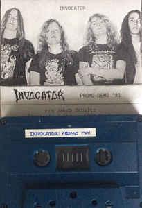 Invocator - Promotape '92
