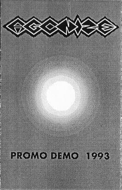 Agonize - Promo Demo 1993