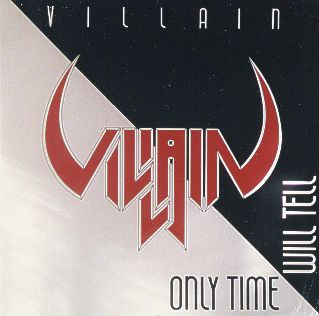 """Villain """"Only Time Will Tell"""" preview 1"""