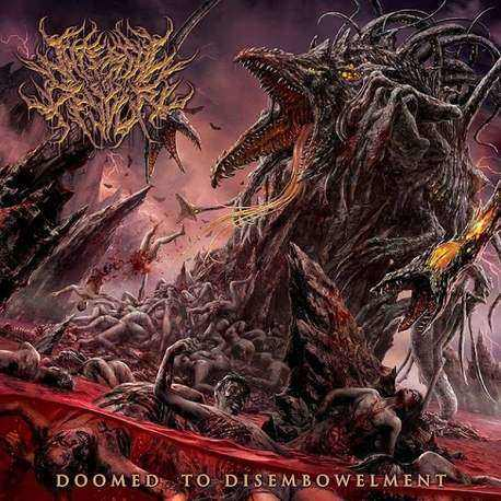 Internal Devour - Doomed to Disembowelment