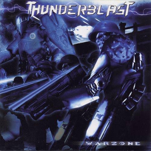 Thunderblast - Warzone