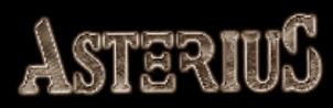 Asterius - Logo