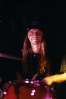 Dave Machander