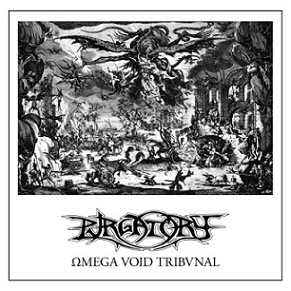 Purgatory - Ωmega Void Tribvnal